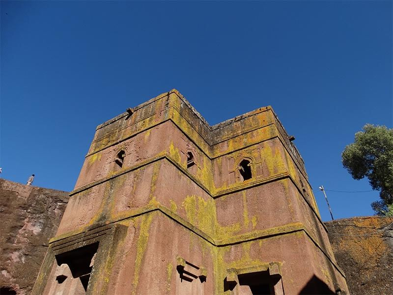 Kerken Lalibela