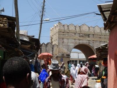 Bezienswaardigheden Ethiopië Harar