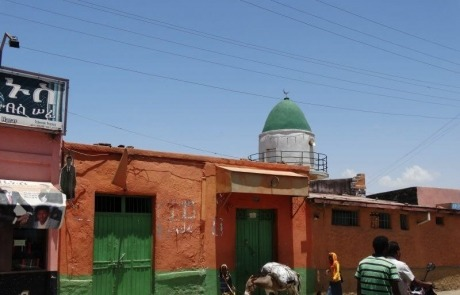 Rondreis Ethiopië oost Harar
