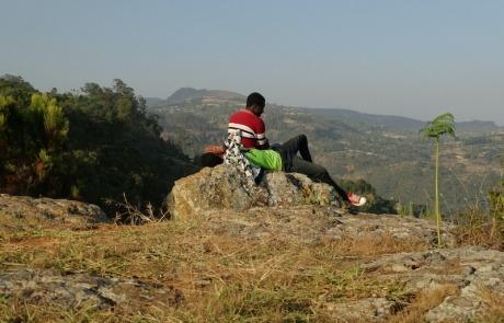 Trekkings Dorze