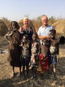 Ervaringen met Eshi Eco Travel