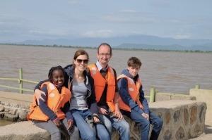 Familiereis Ethiopië zuid