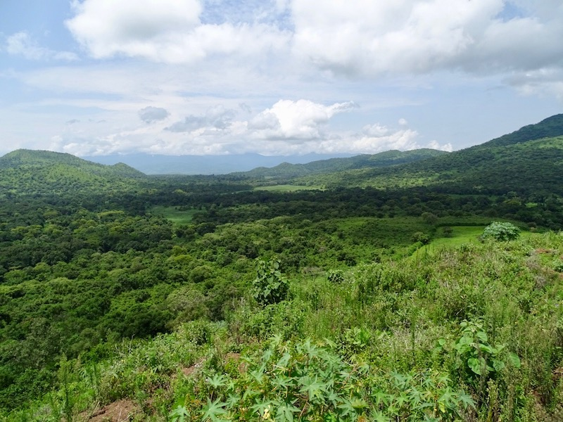 Chebera Churchura National Park