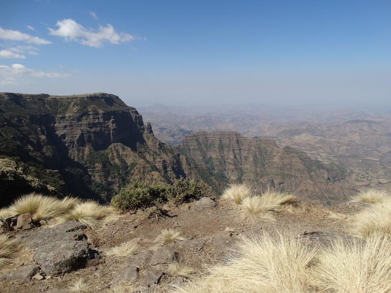 Wandelreis Simien en Bale Mountains