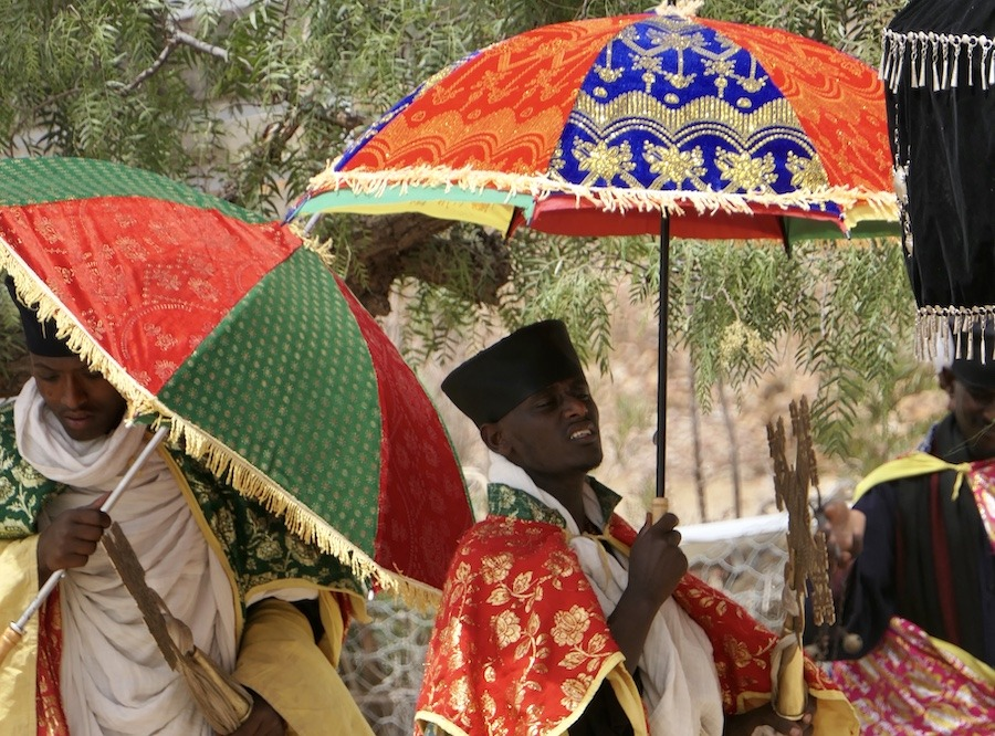 Individuele rondreis Ethiopië