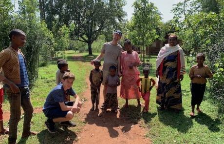 Familiereizen Ethiopië