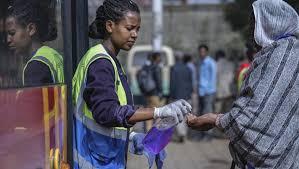 Addis Ababa Corona