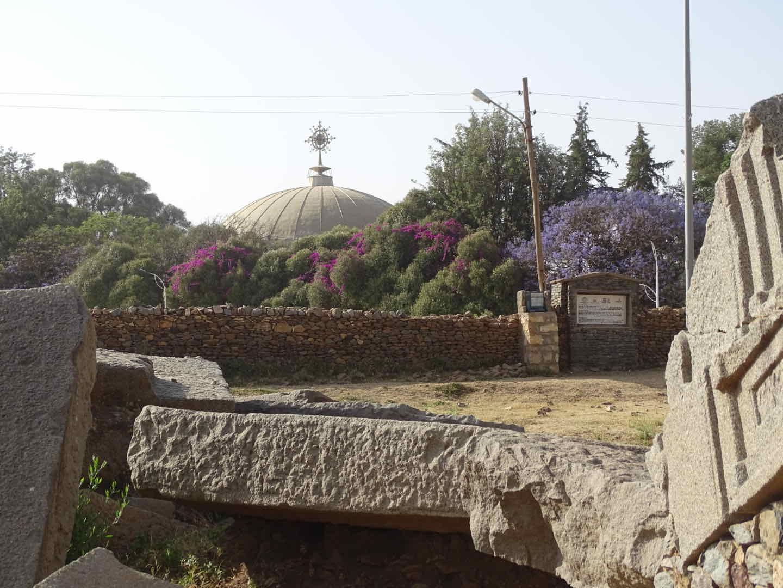 Groepsreis noord Ethiopie
