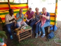 Ervaringen Eshi Eco Travel