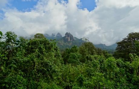 Groepreis Ethiopië zuid
