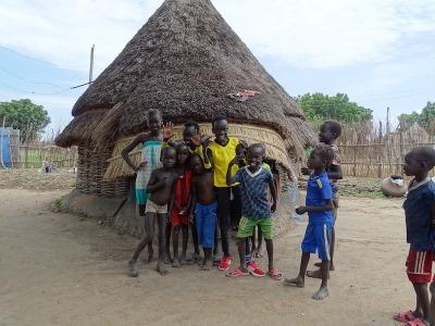 Duurzaam reizen Ethiopië