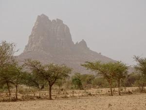 Bezienswaardigheden Ethiopië