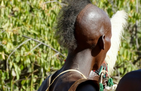 Rondreis Ethiopië zuid