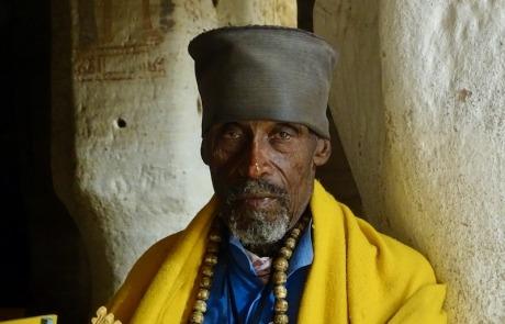 Individuele rondreis Ethiopië noord individueel