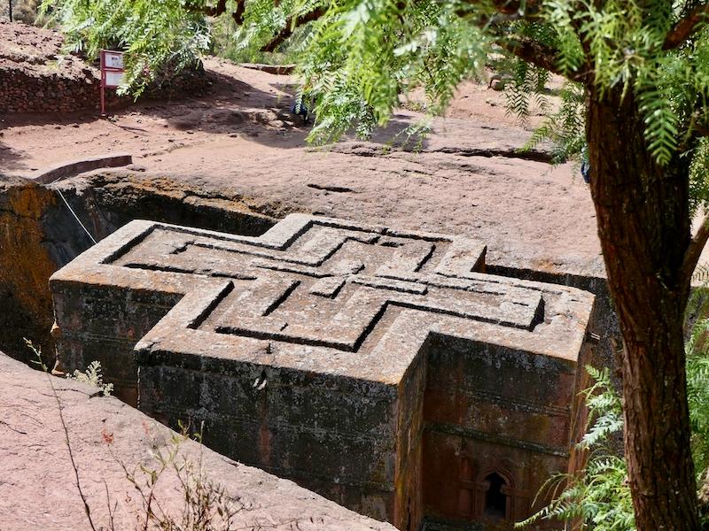 Onze reizen Ethiopie