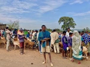 reizen Ethiopie 2021