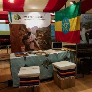 weer reizen Ethiopië 2021